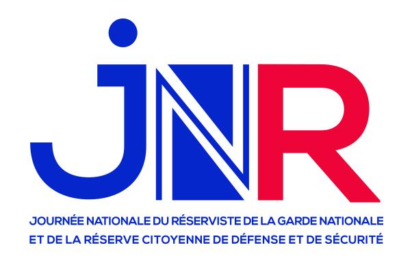 Logo des Journées nationale des réservistes