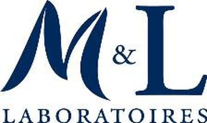 Logo M&L Laboratoire