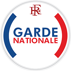 Logo de la Garde Nationale